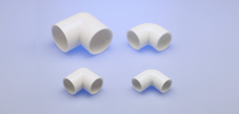 "Elbow 1/2"" 90 Degree Pvc"