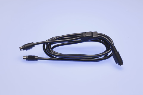 Y Adaptor Cable for Additional Lights