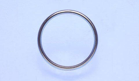 NuWhirl Systems Corp - Round Trim Ring