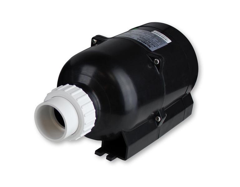 Cyclone Air Blower 450w 3/4HP 300w Heater