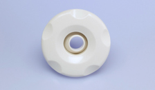 7cm 5 Scallop Directional Eyeball Jet Face