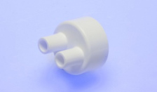 "Adapter 3/4"" Socket X (2) 3/8"" Air Pvc"