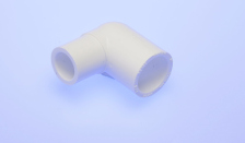 "Elbow 1/2"" Street El 1/2"" Socket X 1/2"" Spigot 90 Degree Pvc"