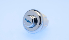 Air Button Tall Printed Water