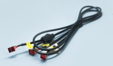 MTA Light Connector Y Splitter Cable